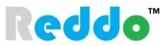 Reddo Limited Logo: Translating Service